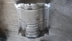 Защита топливного бака. Nissan Fuga, GY50, Y50, PNY50, PY50 Nissan Stagea, NM35, M35, HM35 Nissan Skyline, PV35, CPV35, NV35, HV35, V35 Двигатели: VK4...