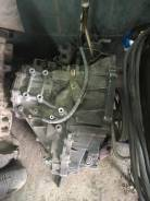 Автоматическая коробка переключения передач. Toyota Allion, ZZT240 Toyota Premio, ZZT240 Двигатель 1ZZFE