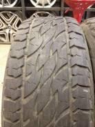 Bridgestone Dueler A/T 697. Летние, 2013 год, износ: 50%, 2 шт