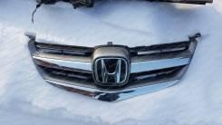 Решетка радиатора. Acura Legend Acura RL Honda Legend, KB1 Двигатели: J35A, J35A8, J37A2, J37A3