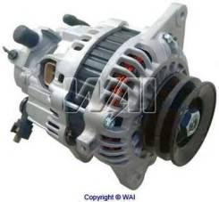 Генератор. Hyundai Starex Hyundai Terracan Mitsubishi Delica, P25W Двигатель 4D56