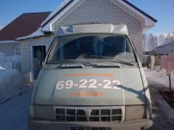 ГАЗ 330210. Продам Газель 330210, 1 500 куб. см., 1 250 кг.