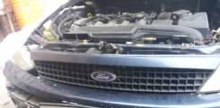Решетка радиатора. Ford Ixion Mazda Ford Ixion