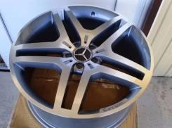 Mercedes AMG. 9.0x20, 5x112.00, ET46, ЦО 66,6мм.