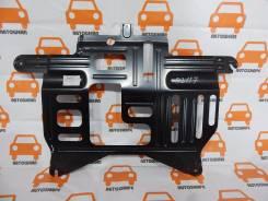 Защита двигателя Chevrolet Spark
