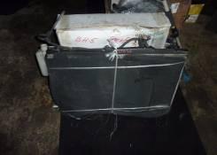 Радиатор охлаждения двигателя. Toyota Ipsum, ACM26W, ACM21W Двигатель 2AZFE
