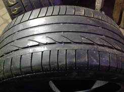 Bridgestone Potenza RE050A. Летние, износ: 20%