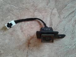 Камера заднего вида. Nissan Primera