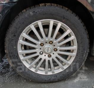 Зимние колеса 205/60R16. 6.5x16 5x100.00, 5x114.30 ET46