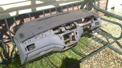 Панель приборов. Mitsubishi Lancer, CS2A