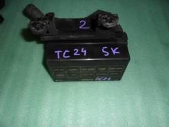 Блок предохранителей под капот. Nissan Serena, TC24 Двигатель QR20DE