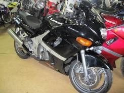 Kawasaki ZZR 400 2. 398 куб. см., исправен, птс, с пробегом