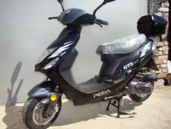Yamaha GTS1000. 50 куб. см., исправен, без птс, без пробега