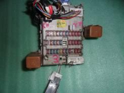 Блок предохранителей под капот. Nissan Serena, PC24 Двигатель SR20DE