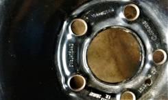 Комплект летних колес R15 для Volvo Ford. 6.5x15 5x108.00 ET43 ЦО 65,0мм.
