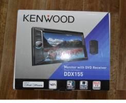 Kenwood DDX-155