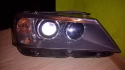 Фара. BMW X3, F25