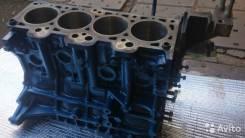 Блок цилиндров. Hyundai Sonata