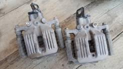Суппорт тормозной. Honda Legend, KB1, KB2, DBA-KB2, DBA-KB1, DBAKB1, DBAKB2 Acura RL Двигатели: J37A3, J35A8, J35A, J37A, J37A2