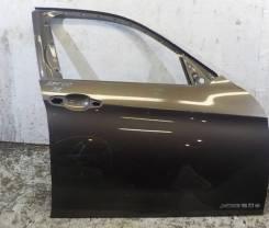 Дверь боковая. BMW X1, E84. Под заказ