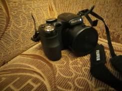 Fujifilm FinePix S1700. 10 - 14.9 Мп, зум: 14х и более
