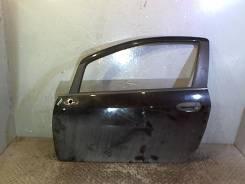 Дверь боковая Fiat Grande Punto 2005-2011, левая передняя