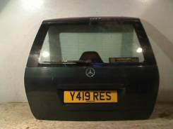 Крышка (дверь) багажника Mercedes ML W163 1998-2004