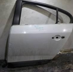 Дверь боковая. Renault Fluence. Под заказ