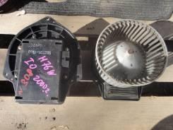 Мотор печки. Mitsubishi Pajero iO Mitsubishi Pajero Pinin, H77W, H76W Двигатели: 4G94, 4G93, 4D56