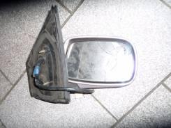 Корпус зеркала. Toyota Vitz, NCP131, NCP10, NCP13