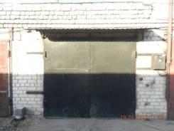 Гаражи капитальные. Левочитинская 1, р-н Центральный, 25 кв.м., электричество, подвал.