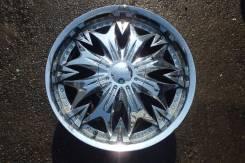 Dolce Wheels. 7.5x20, 9x100.00, ET42, ЦО 73,1мм.
