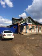 Продам действующий магазин в с. Старосысоевка. Колхозная, р-н с. Старосысоевка, 116 кв.м. Дом снаружи