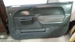 Обшивка двери. Suzuki Jimny