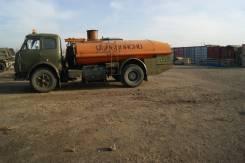 МАЗ 5334. Продается бензовоз МАЗ, 10 000куб. см.