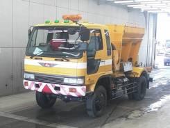 Hino Ranger. Мостовой , 7 960 куб. см., 8 000 кг. Под заказ