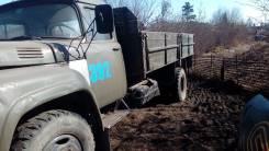 ЗИЛ 130. В хорошем состоянии грузовик, 5 000 куб. см., 6 000 кг.