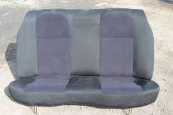 Спинка сиденья. Subaru Impreza WRX STI, GDB