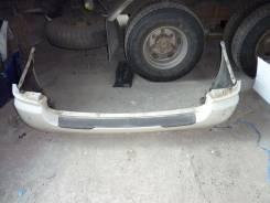 Бампер. Nissan Bassara, JNU30 Двигатель KA24DE