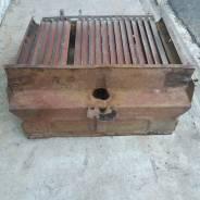 Решетка радиатора газ 69