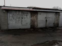 Боксы гаражные. р-н база дружба, 20 кв.м., электричество, подвал.