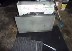 Радиатор охлаждения двигателя. Honda Accord, CH9 Двигатель H23A