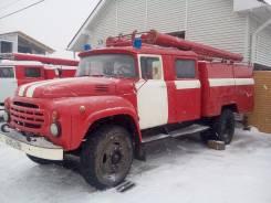 ЗИЛ 431412. Продается пожарная машина АЦ40, 3 800 куб. см.