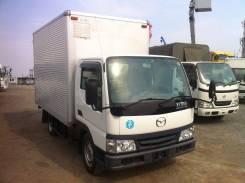 Mazda Titan. Продается фургон , 2 000 куб. см., 1 500 кг.