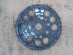 Венец маховика. Nissan AD Двигатели: GA15DE, GA15DS