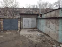 Продам гараж в центре Пушкина-Советская. улица Советская 84а, р-н Центр, 17 кв.м., электричество, подвал.