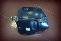 Подкрылок. Renault Megane Двигатели: M4R, K4M, M9R, F4R, K9K, H4J, F9Q