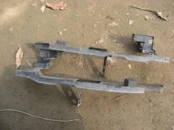 Вставка багажника. Nissan Silvia, S15