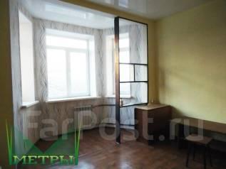 Комната, улица Новожилова 5. Борисенко, агентство, 18 кв.м. Интерьер