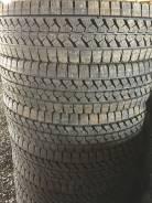 Bridgestone Blizzak W979. Всесезонные, 2016 год, без износа, 1 шт